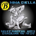 Mixed Martial Arts Biella, Brazilian Jiu Jitsu, Grappling