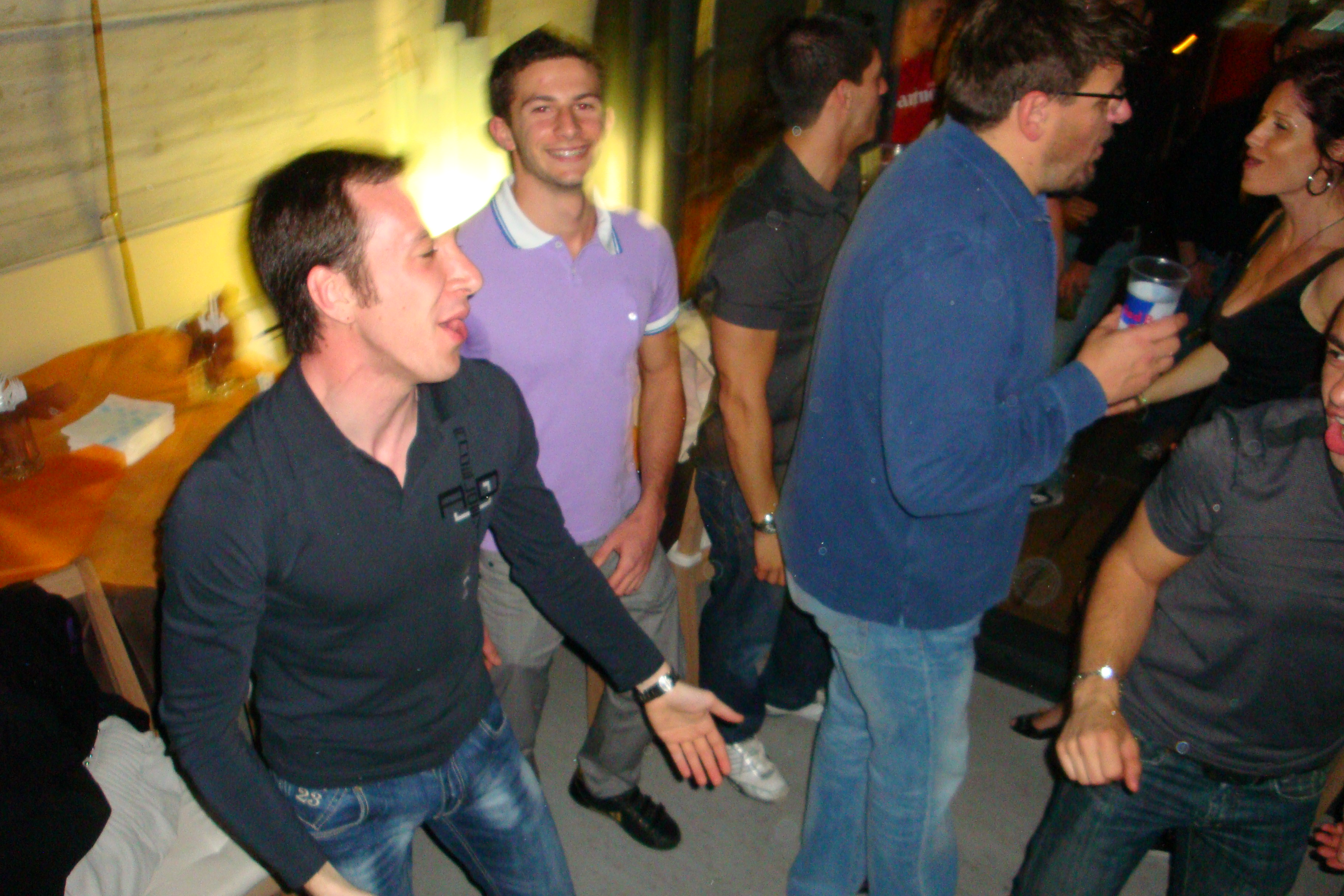 summer party 073