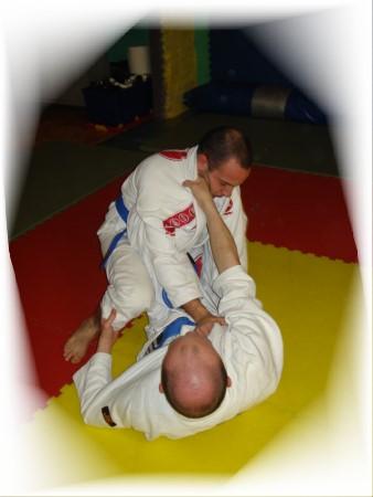 Brazilian Jiu Jitsu Palestra Spazioforma Biella