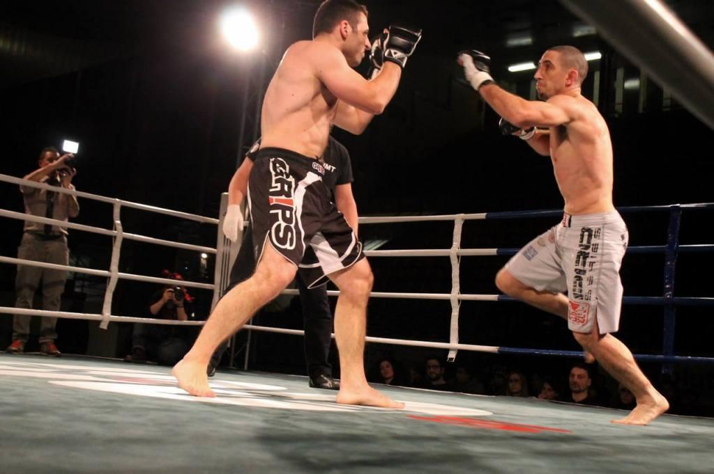 Mingardo MMA Biella