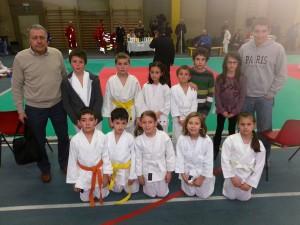 Spazioforma Judo Bambini