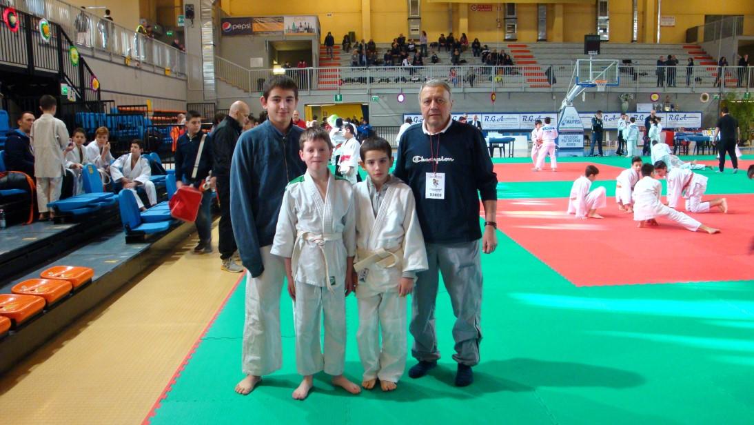 spazioforma Judo